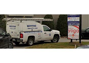 Terrebonne yoga studio Tout le monde en Forme