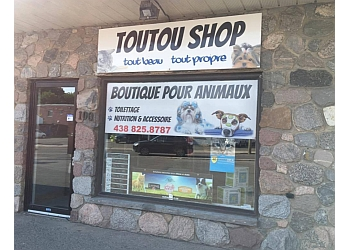 Terrebonne pet grooming  Toutou Shop
