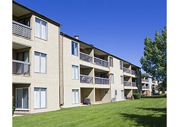 Airdrie apartments for rent Tower Lane Terrace