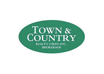 Thunder Bay real estate agent Town & Country Realty