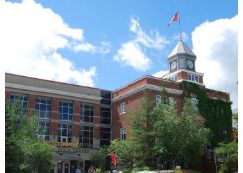 Huntsville landmark Town Hall