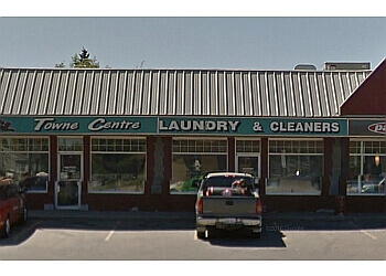 Grande Prairie dry cleaner Towne Centre Laundry & Cleaners