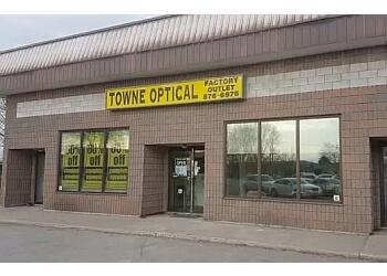 Peterborough optician Towne Optical