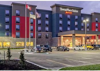 Belleville hotel TownePlace Suites