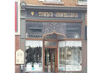Orillia jewelry Town's Jewellers