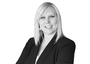 Kitchener mortgage broker Tracy Bennett