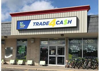 Oshawa pawn shop Trade4Cash Ltd