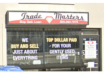 Mississauga pawn shop Trade Masters