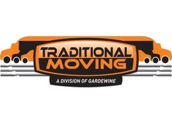 Thunder Bay moving company Traditional Moving