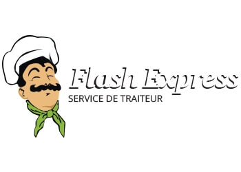 Mirabel caterer Flash Express Service de Traiteur