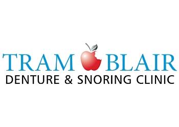 Kitchener sleep clinic Tram-Blair Denture & Snoring Clinic