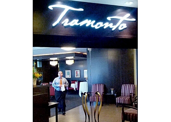 Richmond italian restaurant Tramonto