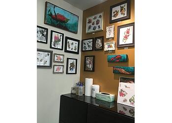 Nanaimo tattoo shop Tranceformations Tattoo & Body Piercing