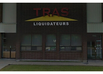 Tras Office Solutions Dollard Des Ormeaux Furniture Stores