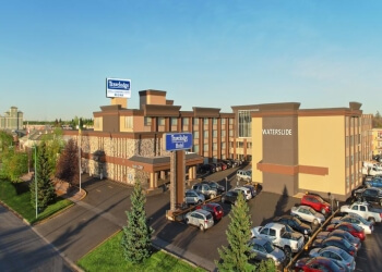 Regina Hotels Travelodge Hotel and Conference Centre