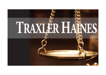 Prince George business lawyer Traxler Haines
