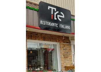 Peterborough italian restaurant Tre Ristorante Italiano