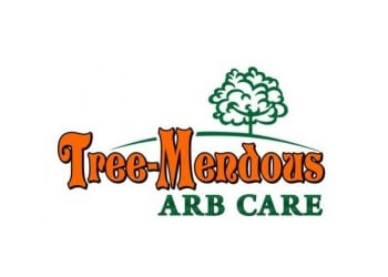 Maple Ridge tree service Tree-mendous Arb Care