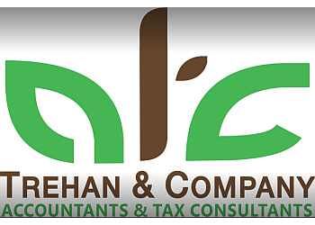 Sherwood Park accounting firm Trehan & Company