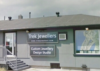 Sudbury jewelry Trek Jewellers