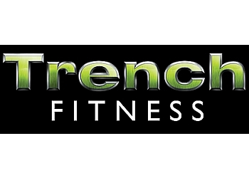 Regina gym Trench Fitness