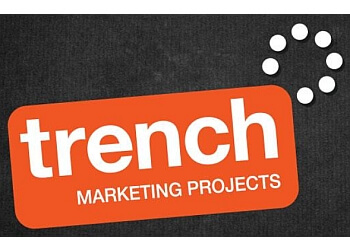 Stratford advertising agency Trench Marketing Projects