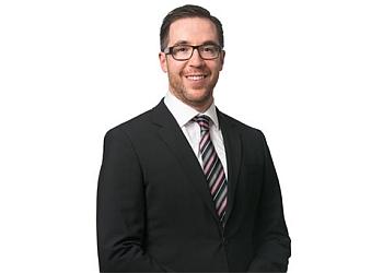 Edmonton bankruptcy lawyer Trent Kulchar