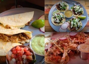 Edmonton mexican restaurant Tres Carnales Taqueria