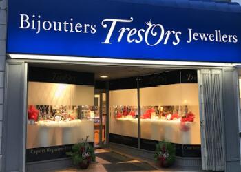 Kingston jewelry TresOrs Jewellers