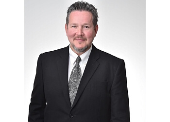 Langley bankruptcy lawyer Trevor Fowler