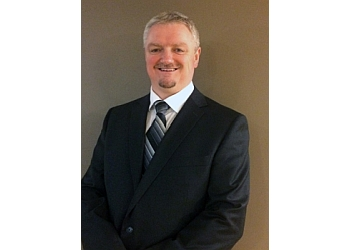 Prince George business lawyer Trevor L. Slaney