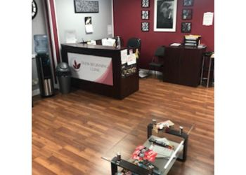 Nanaimo addiction treatment center Trew Beginnings Clinic