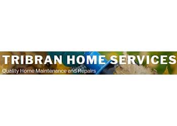 Ottawa gutter cleaner TriBran Home Services