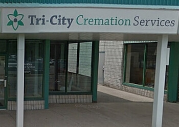 Kitchener funeral home Tri-City Cremation Services