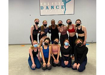 Coquitlam dance school Tri-City Dance Centre