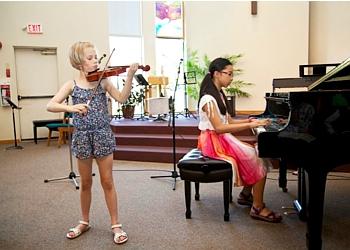 Port Coquitlam music school Tri-City School of Music
