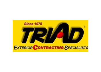 Thunder Bay roofing contractor Triad Exterior Contracting