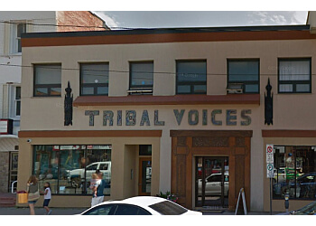 Peterborough gift shop Tribal Voices