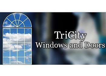 Cambridge window company Tricity Windows and Doors