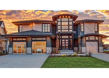 Calgary home builder Trickle Creek Homes, Inc.