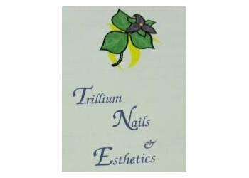 Trillium Nails & Esthetics North Bay Nail Salons