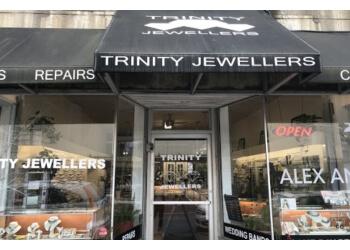 Halifax jewelry Trinity Jewellers