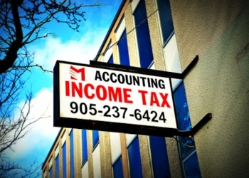 Richmond Hill accounting firm Triple M Accounting