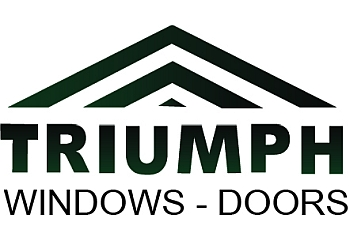 Richmond Hill window company Triumph Windows and Doors
