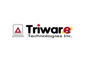 St Johns it service Triware Technologies Inc.