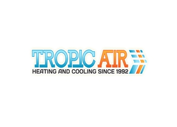 Markham hvac service Tropic Air Heating & Cooling