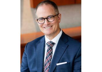 Winnipeg intellectual property lawyer Troy Harwood - Jones