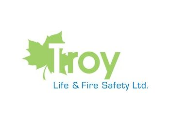 Sault Ste Marie security system Troy Life & Fire Safety Ltd.