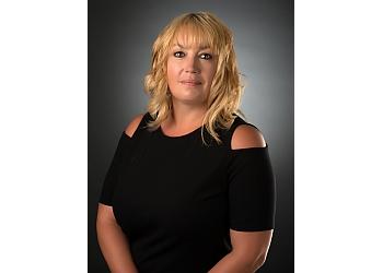 Grande Prairie mortgage broker Trudy MacDougall