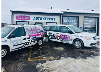True-Centre Auto Service North Bay Car Repair Shops